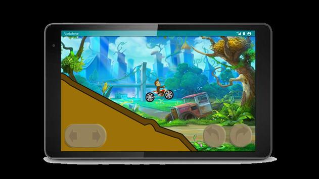 Motorcycle racing game screenshot 4