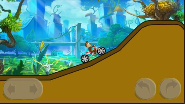 Motorcycle racing game screenshot 6