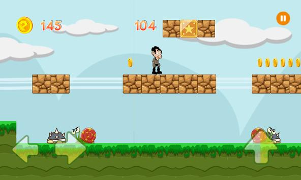 Jungle Mr Pean World screenshot 5