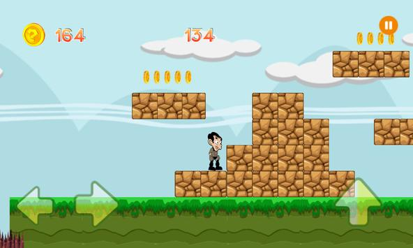 Jungle Mr Pean World screenshot 6