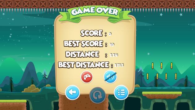 Super Jungle Adventure 2 apk screenshot