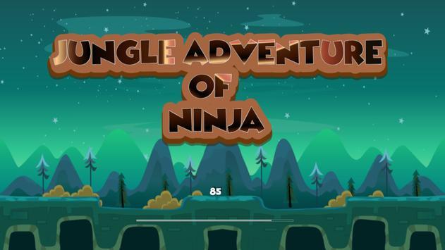 Super Jungle Adventure 2 poster