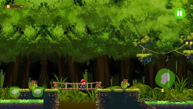 jungle boy : game adventure !!! screenshot 5