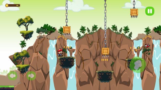 jungle boy : game adventure !!! screenshot 6