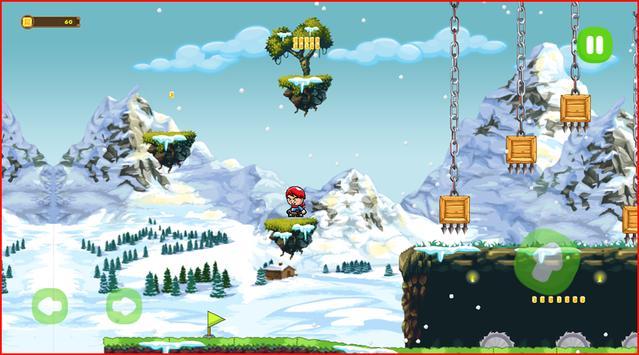 jungle boy : game adventure !!! screenshot 7