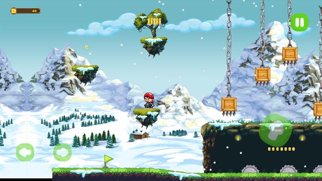 jungle boy : game adventure !!! screenshot 8