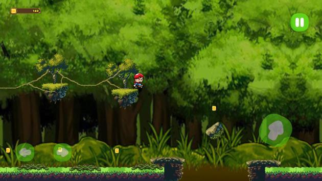 jungle boy : game adventure !!! screenshot 9