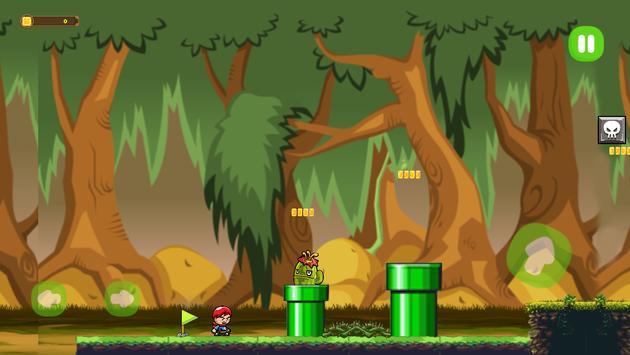 jungle boy : game adventure !!! screenshot 3