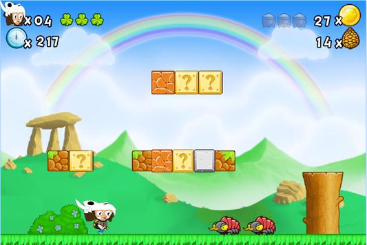 Manugan 3 screenshot 3