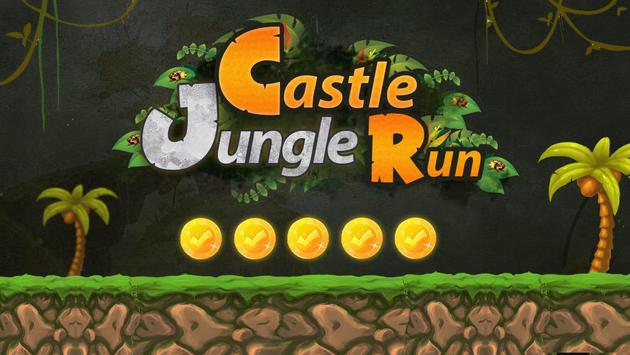 Temple Castle Run poster