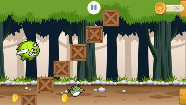 Jungle Bird apk screenshot