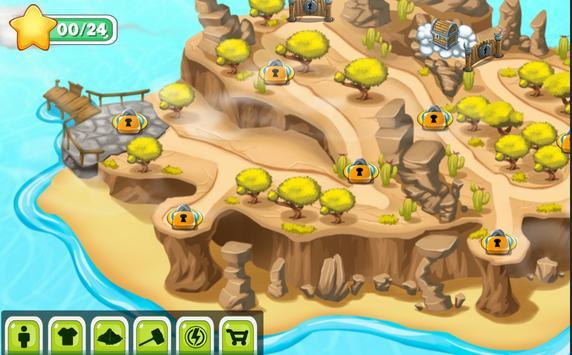 Jungle Boss screenshot 1