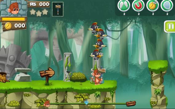 Jungle Boss screenshot 5