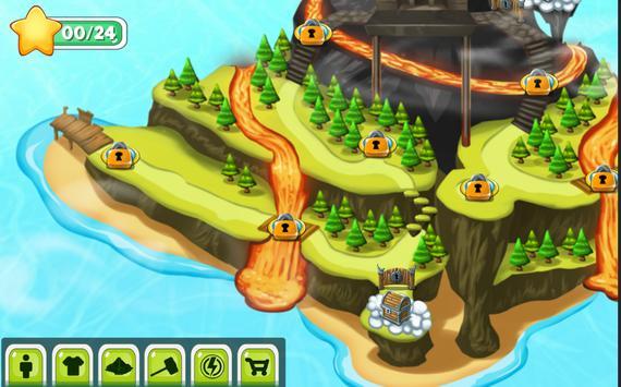 Jungle Boss screenshot 7
