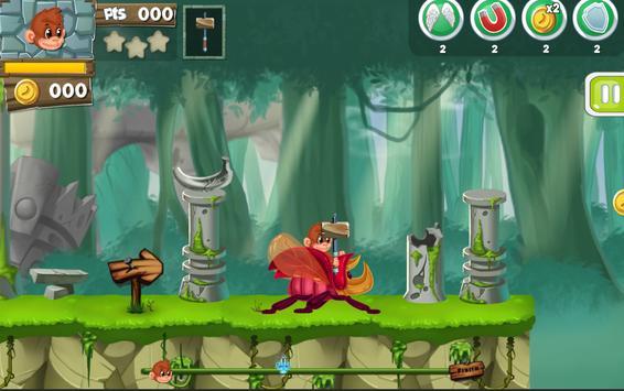 Jungle Boss screenshot 9