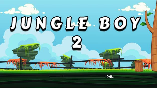 Jungle boy 2 screenshot 1