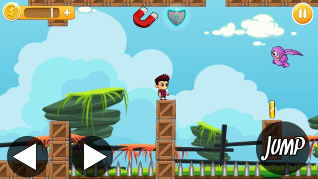 Jungle boy 2 screenshot 9