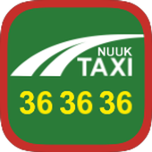 Nuuk Taxi icon