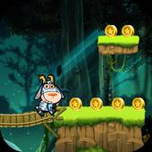 Journey of Jungle Goat icon