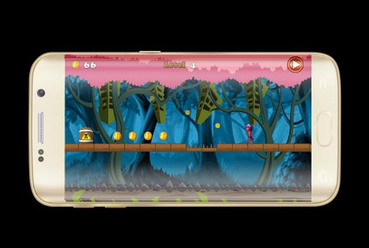 Safari Jungle Boy Adventure apk screenshot