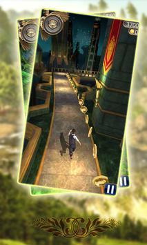Endless Run Lost Temple apk screenshot