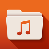 Random Music Box - Free Music & WiFi Streaming icon