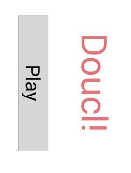 doucl poster