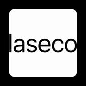 laseco icon
