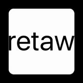 retaw icon