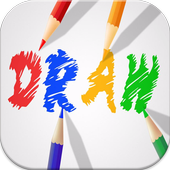 Drawing Cartoons pro icon