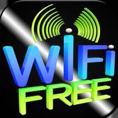 WIFI WPA WPA2 WPS Hacker Prank icon
