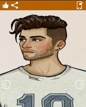 Zayn malik hd wallpapers apk download free personalization app for zayn malik hd wallpapers apk screenshot thecheapjerseys Images