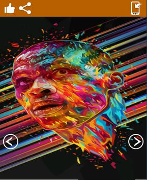 Russell westbrook Wallpapers HD apk screenshot