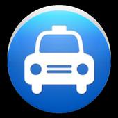 Delhi Taxi Fare Calculator icon