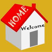 Home Designs Ideas icon