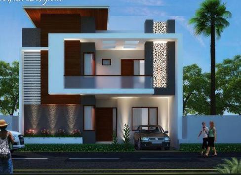 Home Designs Ideas screenshot 1