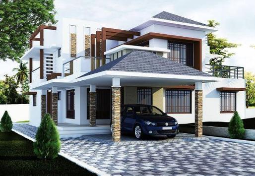 Home Designs Ideas screenshot 2