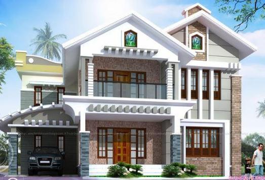 Home Designs Ideas apk screenshot