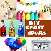 DIY Crafts icon