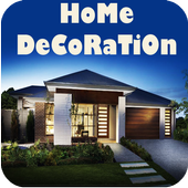 Design Home Decoration icon