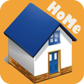Home Planner 4D icon