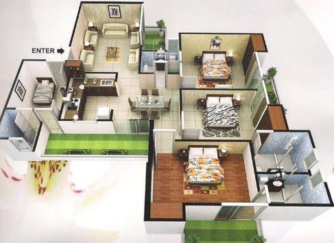 Home Planner 4D apk screenshot