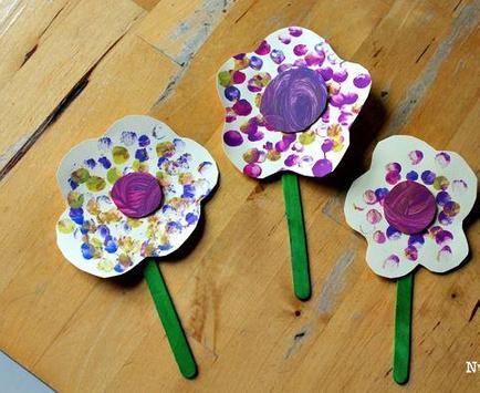 DIY Crafts Project for Kids apk screenshot