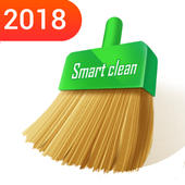Super Cleaner Smart Clean - Speed Cleaner Booster icon