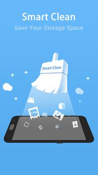Super Cleaner Smart Clean - Speed Cleaner Booster poster