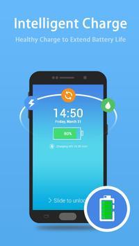 Super Cleaner Smart Clean - Speed Cleaner Booster screenshot 4