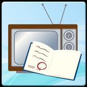 ドラマ視聴管理 マイドラマノート icon