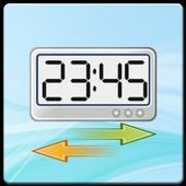 キッチンタイマー スライドタイプ icon
