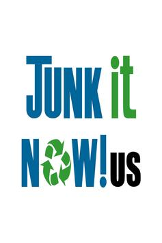 Junk it Now! poster