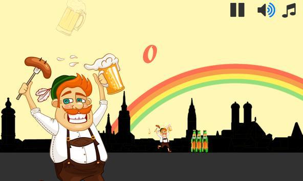 Beer Man - Sepp's Adventures screenshot 1